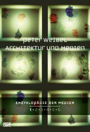 Cover der Publikation »Architektur und Medien«.