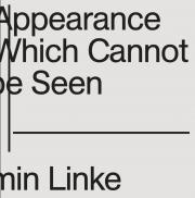 Weiße Titelseite mit schwarzer Schrift und Linien.
