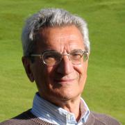 Portrait von Antonio Negri