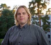 Portrait - Christian Lölkes