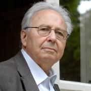 Portrait von Claude Klein