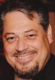 Portrait of Martin Adam