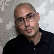 Portrait von Joseph Cohen