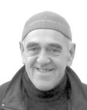 Portrait - Manfred Hauffen