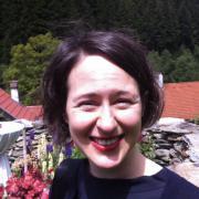 Portrait of Beate Lex