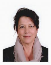 Portrait of Lourdes Fernandez
