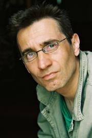 Mark André