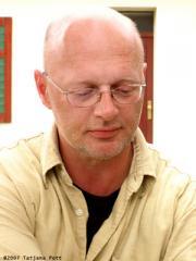 Stefan Bartling