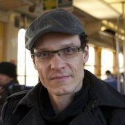Andreas Kratky