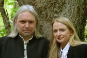 Künstlerpaar <SA/JO>, Sabine Schäfer / Joachim Krebs