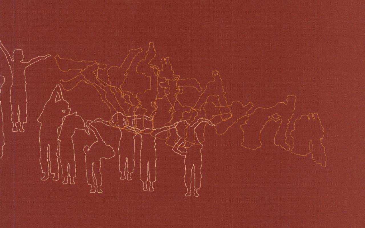Cover der Publikation »Hierarchies of Communication«