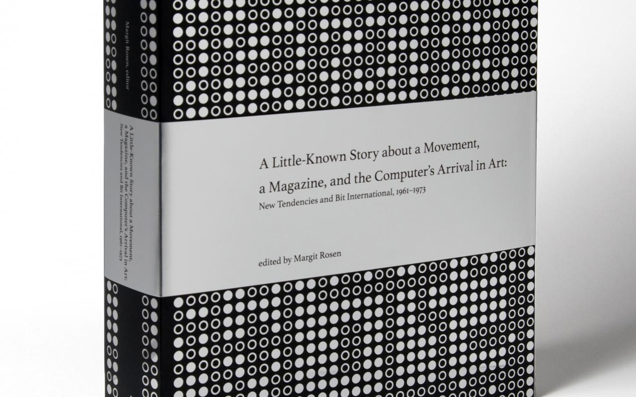 A Little-Known Story About a Movement, a Magazine, and the Computer's Arrival in Art