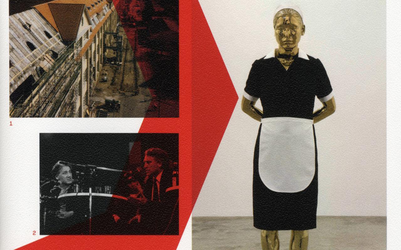 Cover der Publikation »25 Jahre Gesellschaft zur Förderung der Kunst und Medientechnologie e. V. in Karlsruhe«