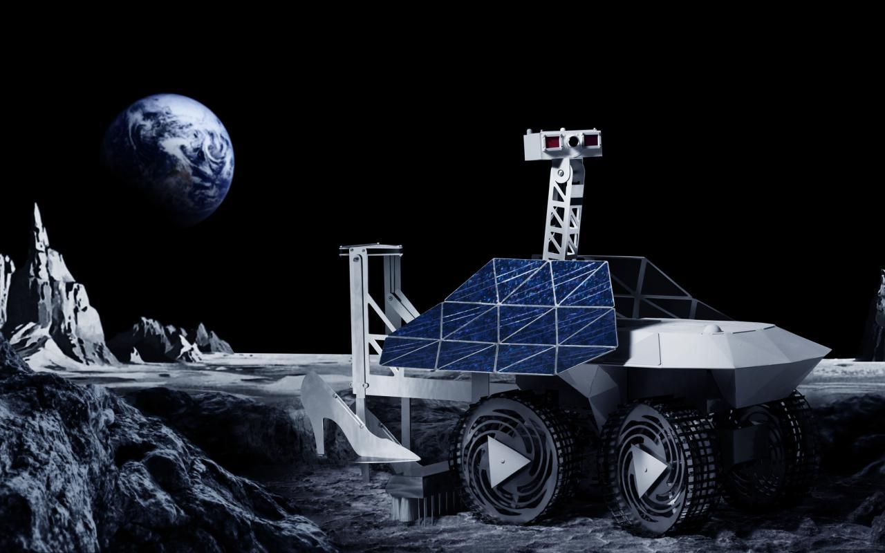 Mondmaschine