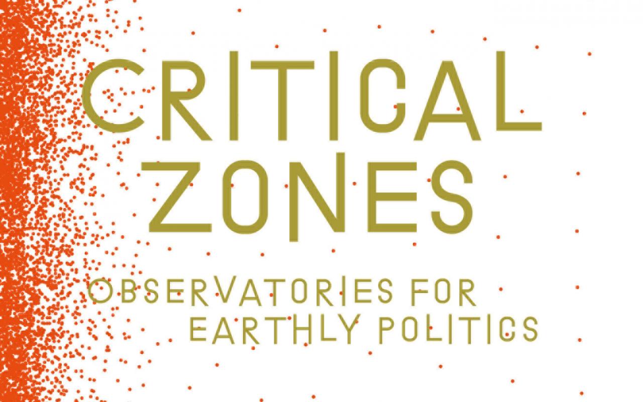 Cover des Critical Zones Fieldbooks