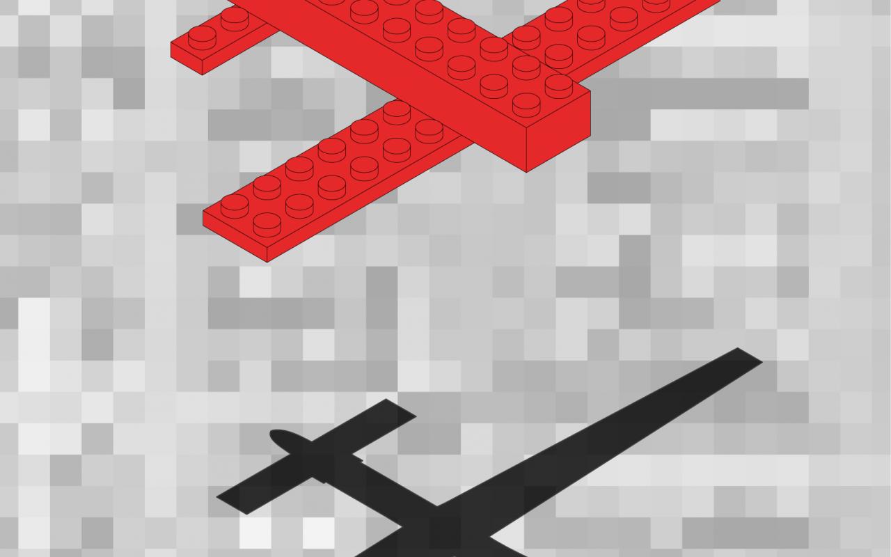 Ein Plakat auf dem steht »Works as intended? 17. Gulaschprogrammiernacht«