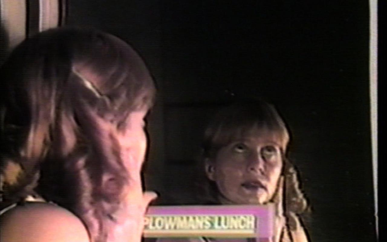 Plowman's Lunch: Zachte Berm