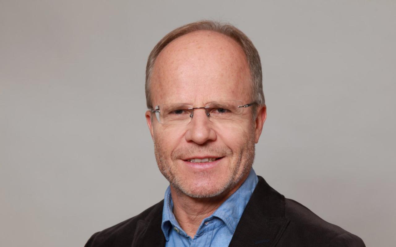 Portrait Thomas Junker