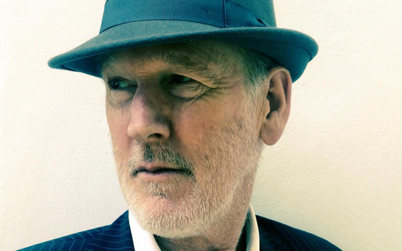 Portrait Paul Thomas