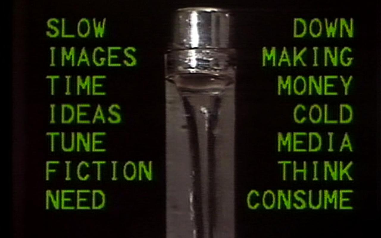 Media Ecology Ads