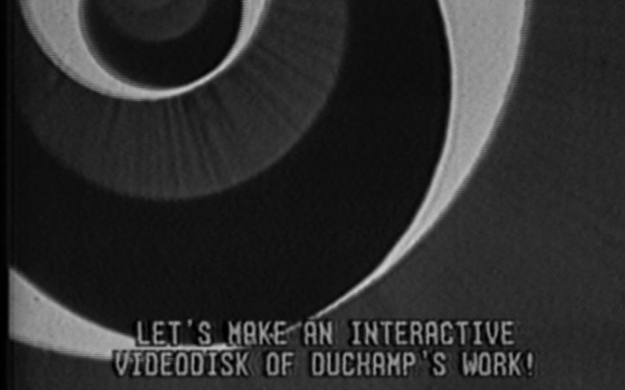 The Making Of Duchamp