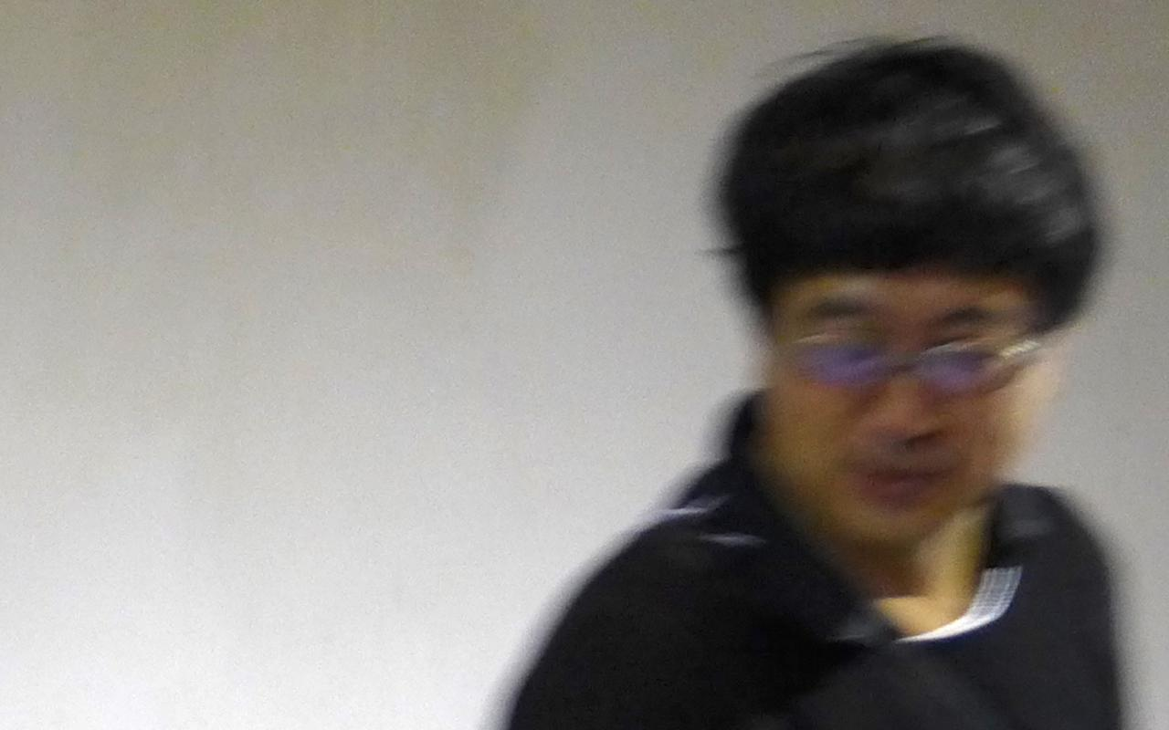 Portrait Takuro Shibayama