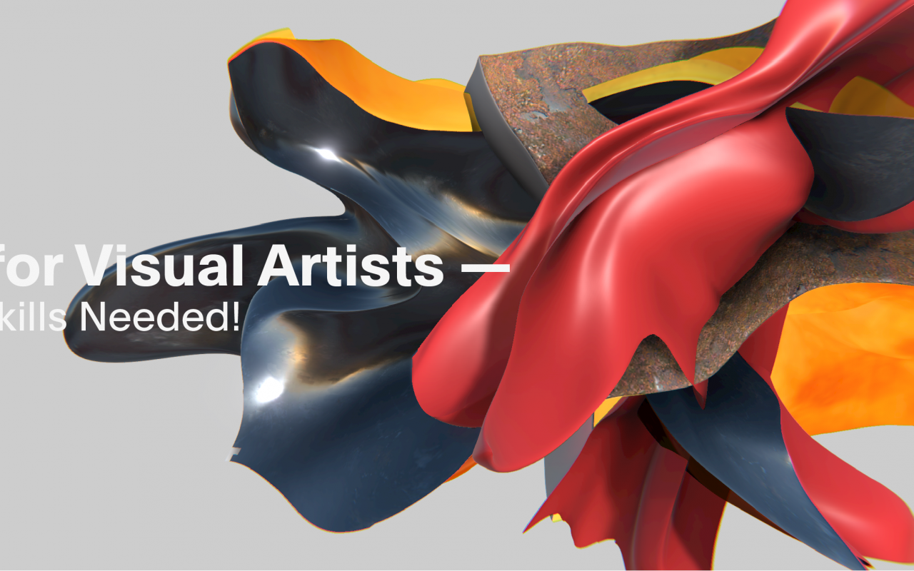 Unity3D for Visual Artists – No Coding Skills Needed! | ZKM