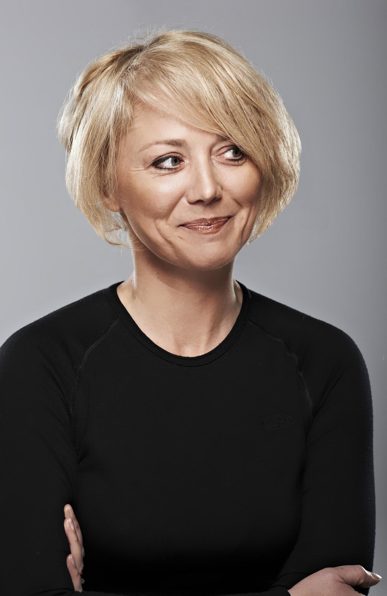 Portrait Michela Magas
