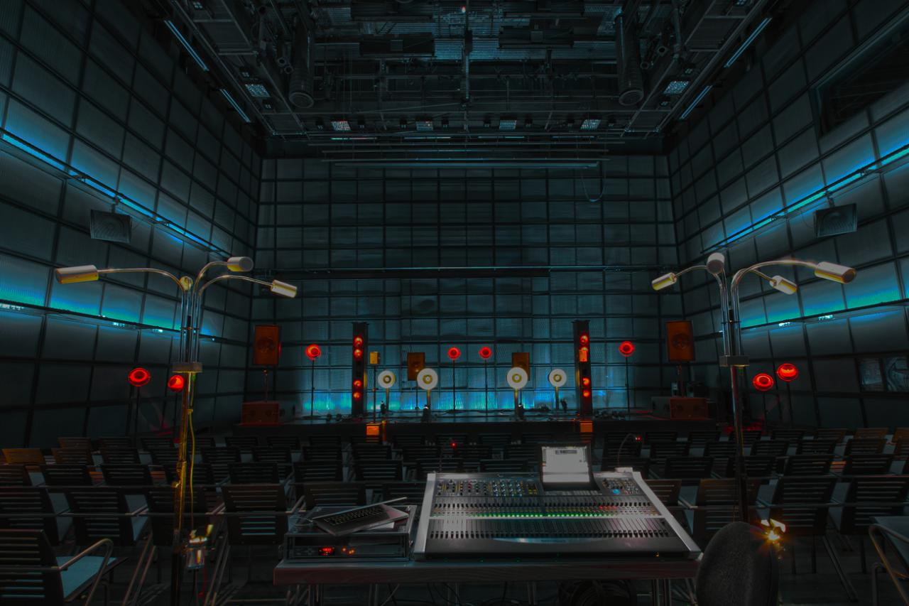 ZKM_Medientheater