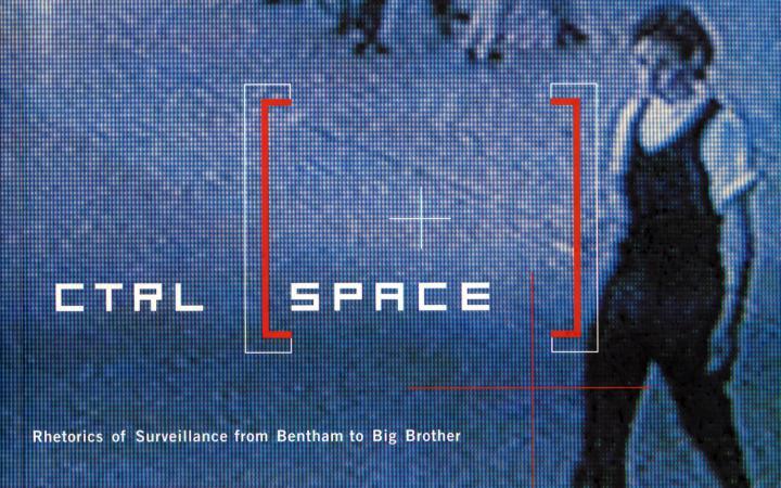 Cover der Publikation »Ctrl [Space]«