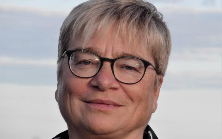 Portrait von Martina Schraudner