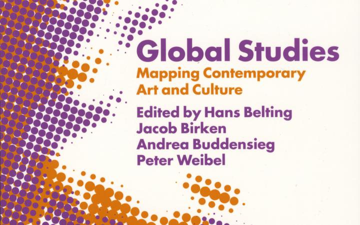 Cover of the publication »Global Studies«