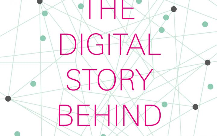 What's the digital story behind me?