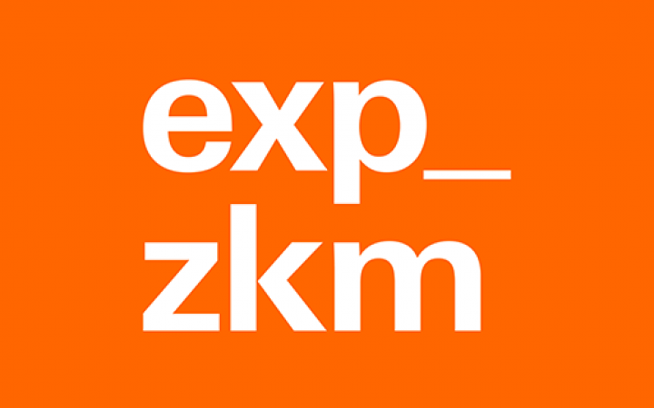 Icon der App ZKM_experience