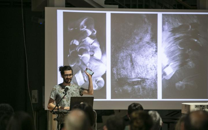 Art and Artificial Intelligence | ZKM