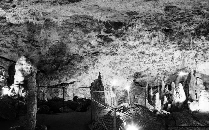 Nebelhöhle II