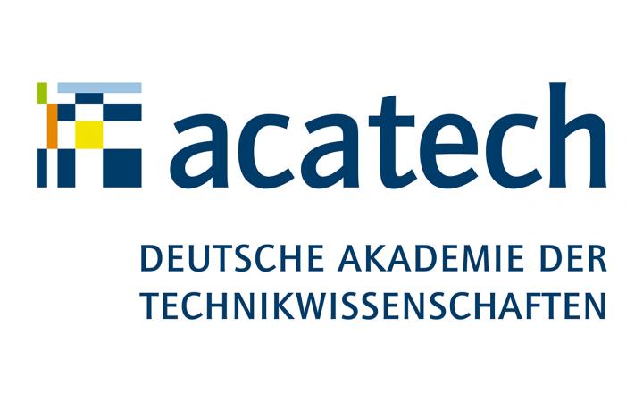 acatech Deutsche Akademie der Technikwissenschaften