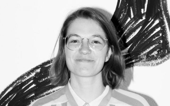 Portrait von Barbara Kiolbassa