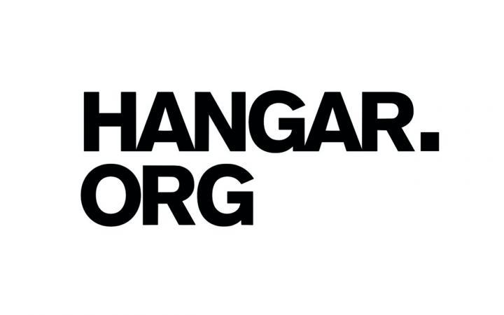 Logo von Hangar