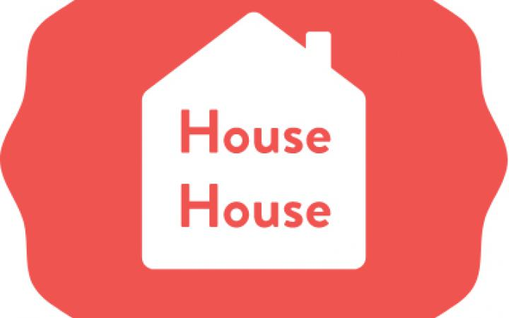 Logo from the developer studio house house