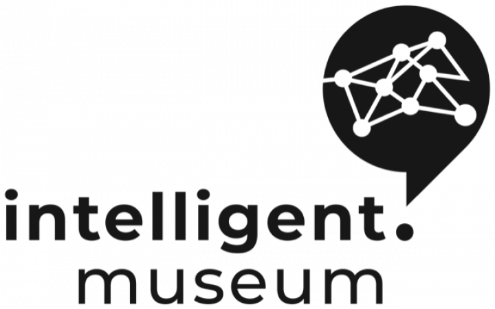 Logo of the Project The Intelligent Museum