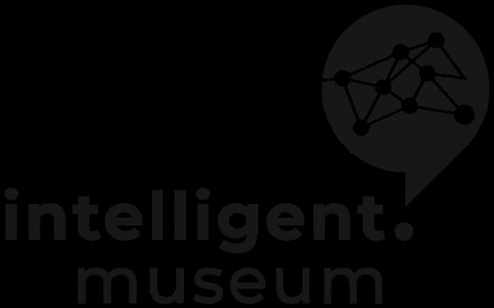Logo des Projekts Das intelligente Museum