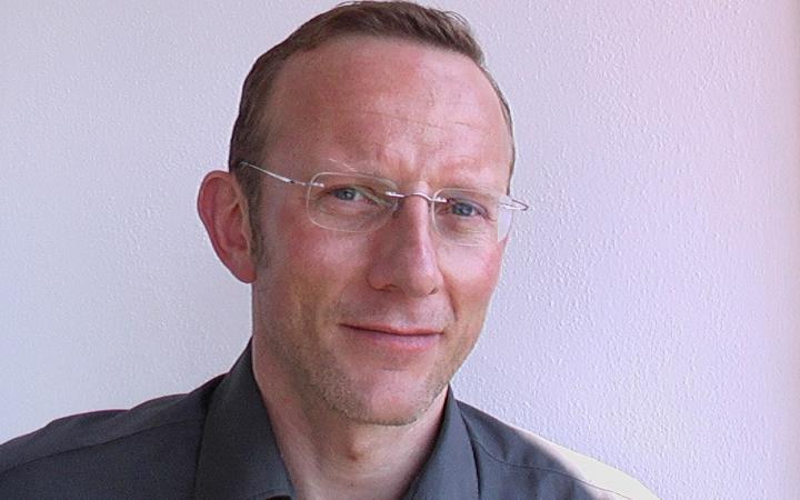Portrit von Ludger Brümmer