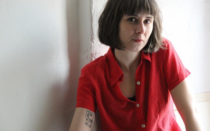 Portrait of Luise Meier