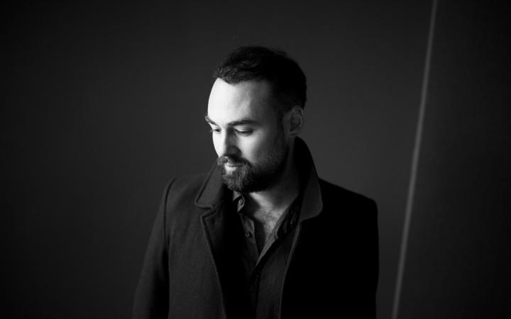 Portrait Nicolas Melmann