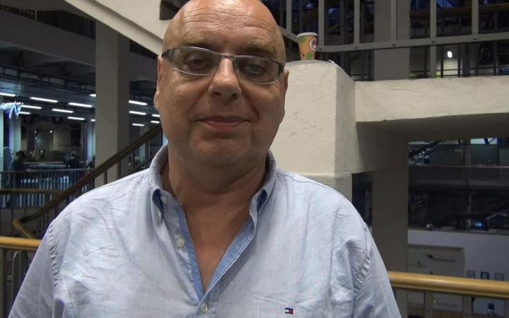 Stimmen zur Fördergesellschaft – Professor Michael Bielicky, HFG Karlsruhe
