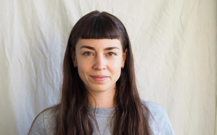 Portrait Ina Grabosch