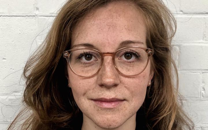 Portrait of Teresa Retzer