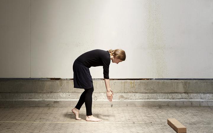 Portrait von Vivien Tauchmann