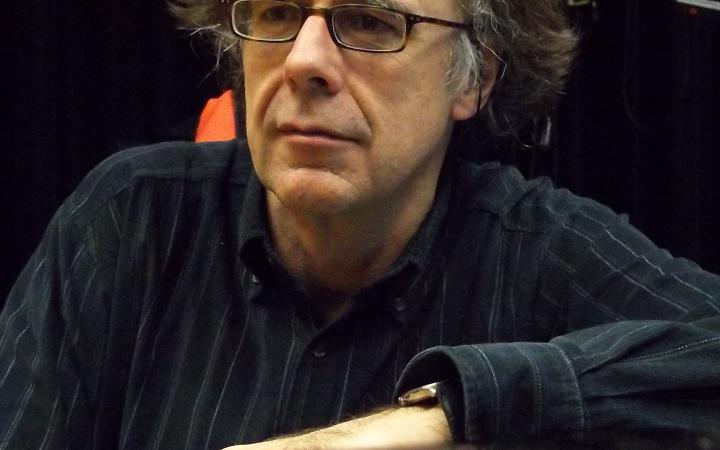 Gerhard E. Winkler